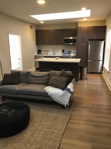San Diego rental