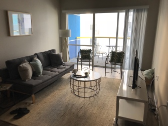 Apartment in Marina del Rey