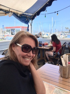 Lunch at Oceanside Harbor