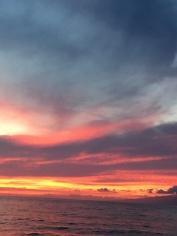 Incredibile sunset