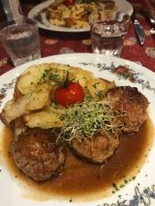 Meatballs Alsace style