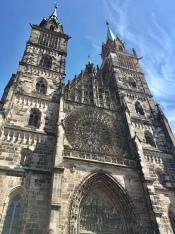 St. Sebaldus Church, Nuremberg