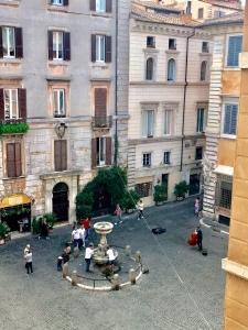 Piazza di San Simeone