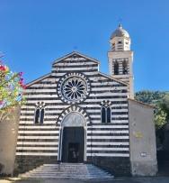 Chiesa di S. Andrea, built in 1222