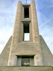 War Memorial (Monumento ai Caduti)