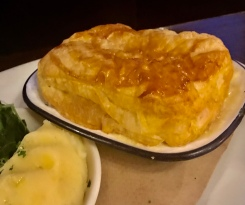 Chicken Pie, Star Tavern