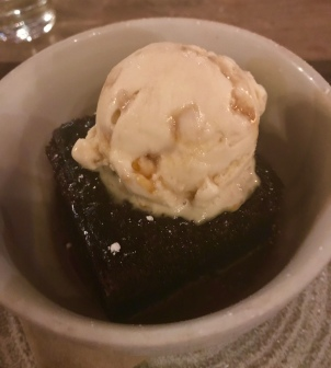 Sticky Toffee, Star Tavern