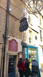 Sally Lunn's