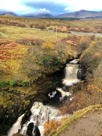 Lealt - Isle of Skye