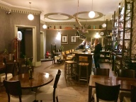 Flodigarry Hotel bar