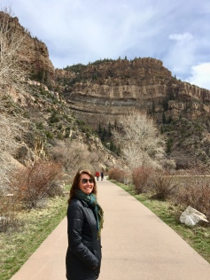 Hike to Hanging Lake