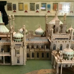 Model of the Palace