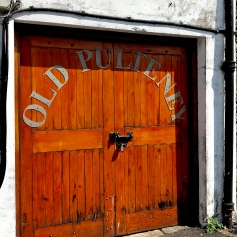 Old Pulteney Whisky Distillery