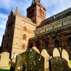 St. Magnus Cathedral, Kirkwall