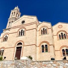 Church of the Resurrection of the Savior
