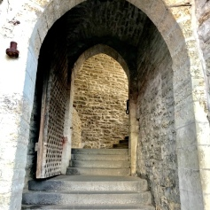 Alleys of Tallinn