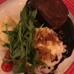 Beef at Porgu