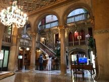 Hotel Danieli lobby
