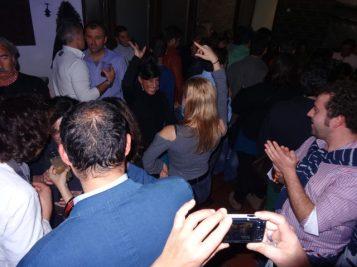 Flamenco in Velez-Malago
