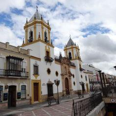 Beautiful town of Ronda