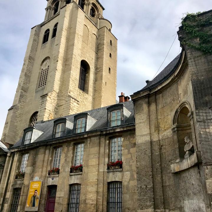 Saint-Germaine