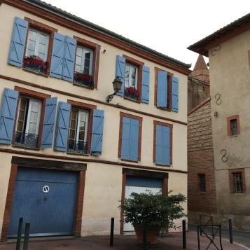 Saint-Cyprien neighborhood house