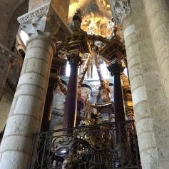 Basilica of Saint-Sernin