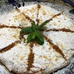 Pastilla at Al Medina
