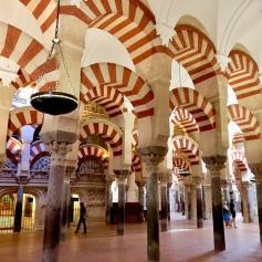 Mosque of Córdoba
