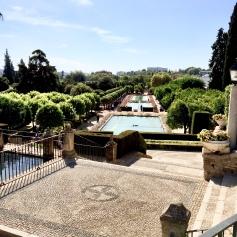 Jardin del Alcazar