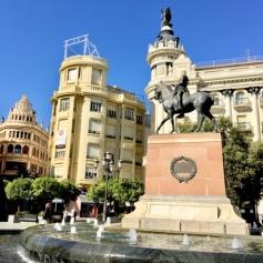 Plaza de Las Tendilla