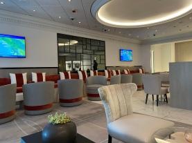 Retreat Lounge